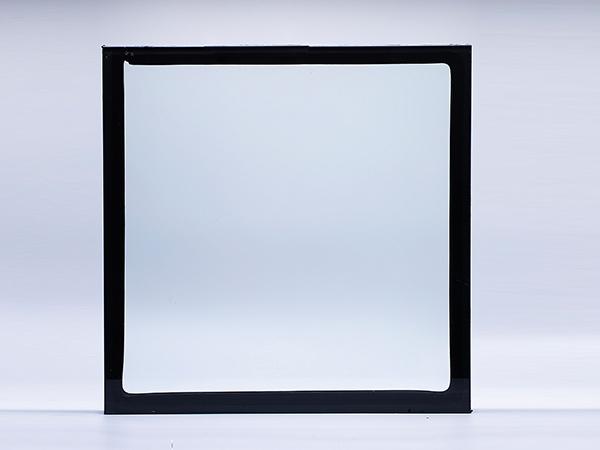 纳米硅复合隔热防火玻璃