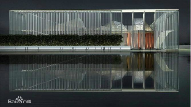 尚安防火窗和超大防火门应用于安徽省美术馆项目