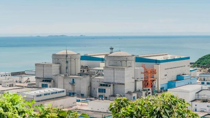 尚安防火玻璃应用于福建宁德核电站防火窗工程项目
