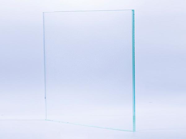 高应力防火玻璃